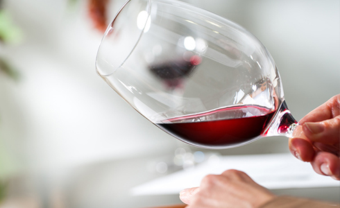 Wijncursus Wijnhandel Van Krimpen
