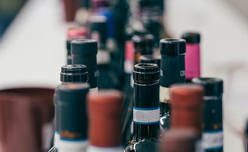Wijnproeverij Wijnhandel Van Krimpen