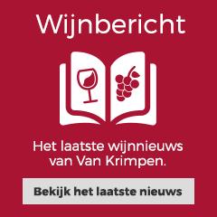 Wijnbericht Wijnhandel Van Krimpen