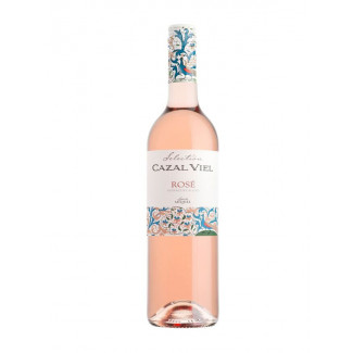 Selection Cazal Viel Rosé 2017