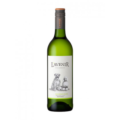 L'Avenir Far & Near Sauvignon Blanc 2016