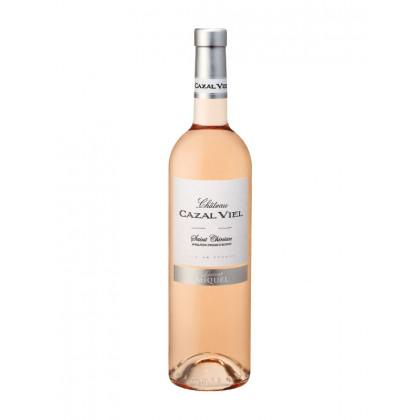 Château Cazal Viel Rosé 2018