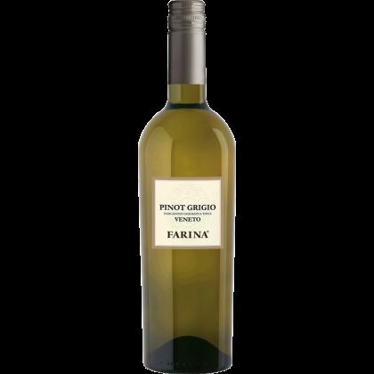 Farina Pinot Grigio del Veneto 2017