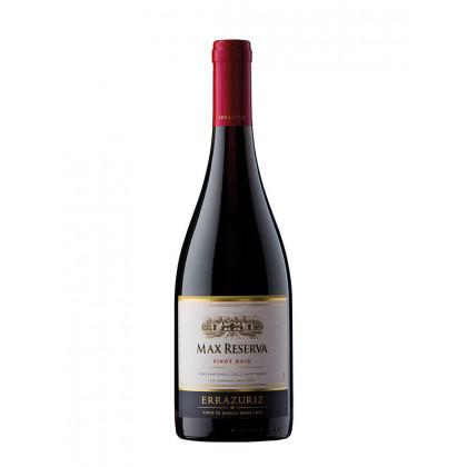 Errázuriz Max Reserva Pinot Noir 2015