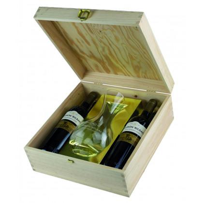 Ramon Bilbao Gran Reserva Gift Box