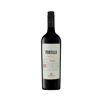 Portillo Malbec 2017