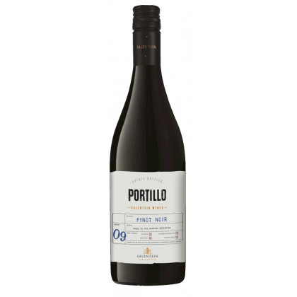 Portillo Pinot Noir 2018
