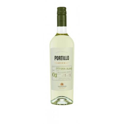 Portillo Sauvignon Blanc 2017