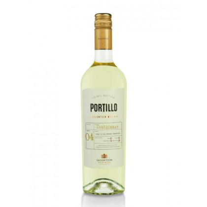 Portillo Chardonnay 2017