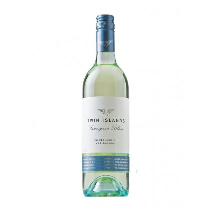 Twin Island Sauvignon Blanc 2017